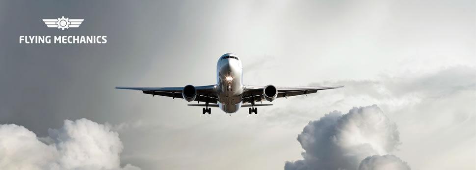 Flying Mechanics